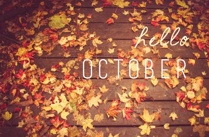 Hello-October